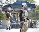 40 killed in attack on Pak mosque