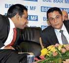 BSE kick starts online trading for mutual funds