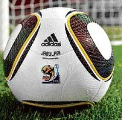 'Perfect' ball unveiled for World Cup