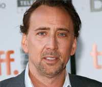 Nicolas Cage honoured with UN award