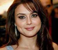 Only big stars get written off: Preity