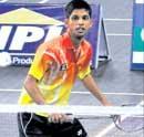 Rohan through to main draw; Ajit, Poorvisha score