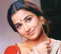 I'm done with trying to be someone I'm not: Vidya Balan