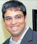 Viswanathan Anand, birthday wish -to see chess in Olympics