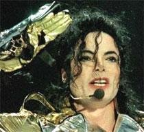 Michael Jackson to get lifetime achievement Grammy