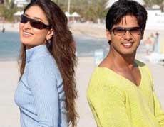 'Milenge Milenge' reunites Shahid-Kareena