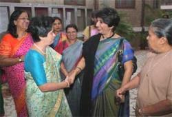 More women needed in diplomacy: Nirupama Rao