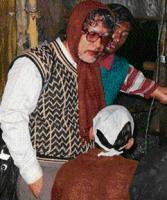 Aamir turns 'Banarasi Babu'