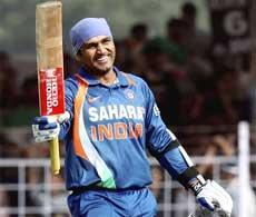 My best ODI knock, says elated Sehwag