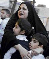 Explosions rip through Baghdad, 4 killed