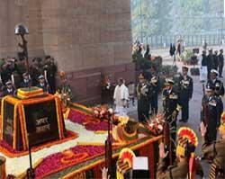 National War Memorial should be reality soon, says Antony