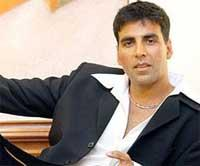 I hope I don't drop the Olympic torch: Akshay