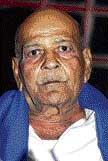 Chandulal Jain no more