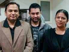3 idiots promotional tour now surprises doctors