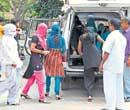 In dramatic chase, bar girls' captors held