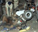 Goa blast case: NIA team expected in Goa