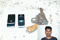 One more held in Rohi murder case