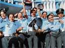 'Youth opting out of corporate jobs for IAF'