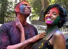 Dulha Mil Gaya: Bollywood divas tie the knot in 2009