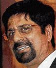 We have strong bench strength, says Srikkanth