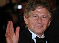 Roman Polanski overwhelmed by messages of sympathy and support