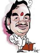 Dissidents bring shame to BJP says Eshwarappa