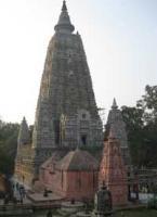 Paswan wants Buddhist control over Bodh Gaya's Mahabodhi temple