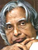 Keep public places clean, Kalam's New Year pledge for Indians