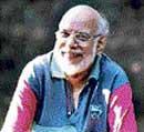 Famous ornithologist passes away
