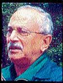 K C Cariappa is the 'Coorg Person of the Year'