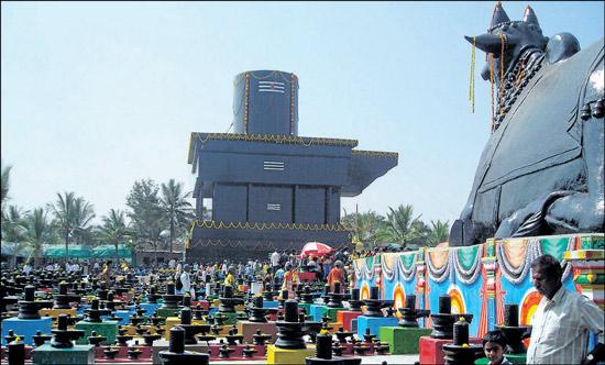 Shivaratri Celebrated With Devotion Deccan Herald