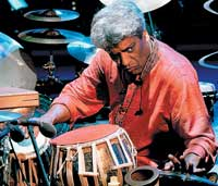 Man of many words: Trilok Gurtu