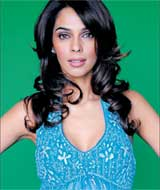 Not enough: Mallika Sherawat