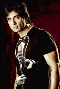 GOING PLACES:  Sonu Sood
