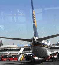 The Parliamentary committee in its report said the Union Civil Aviation Ministry had taken a hasty decision.