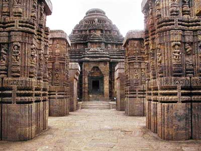 Sun Temple under threat | Deccan Herald