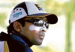 Peerless:  Mahela Jayawardene wants to see the youngsters carry the legacy of Sri Lankan cricket.