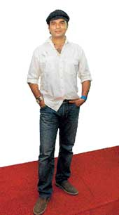 Casual: Mohit Chauhan