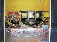 STATE LANDAU Carriage of grandeur