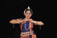 ARTISTIC MOVEMENT Odissi is the youngest of India's classical dances.