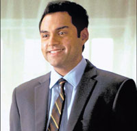 experimenting Abhay Deol