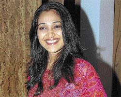 Household name: Disha Vakani