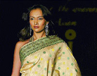 BIG CATCH Dipannita Sharma