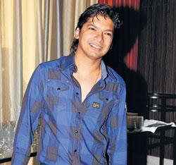 in tune Shaan