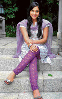 Quitting films, Ramya tweets | Deccan Herald