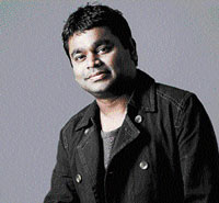 spirit of music A R Rahman's biography