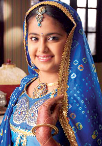 Avika Gor- File photo