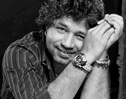 Rustic: Kailash Kher