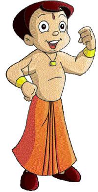 the bheem boy that never was deccan herald