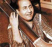 Dev Anand remembers Mohd Rafi on death anniversary | Deccan Herald
